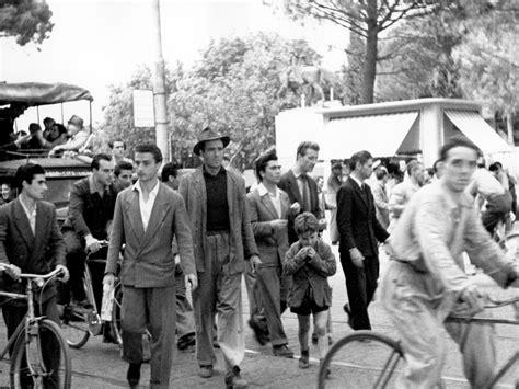 fabbrica di ladari 1948 bicycle thieves 1940s the list