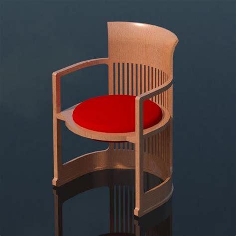 wohnkultur mühldorf frank lloyd wright barrel chair frank lloyd wright