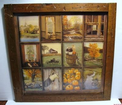 home interior framed b mitchell vintage home interior wood framed print farm