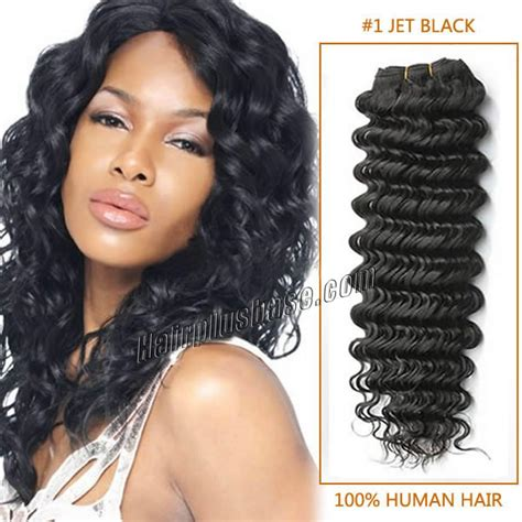 indian remy skin weft hair 20 inch 1 jet black wave indian remy hair wefts