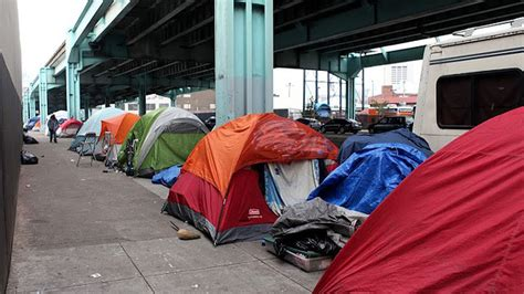 New Orleans House Plans Mayor Lee Plans To Remove All Homeless Camps Following