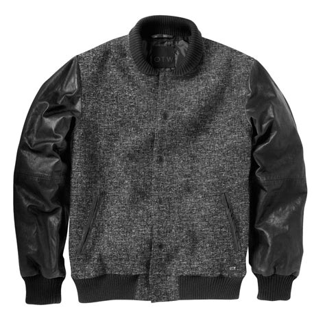 Vanz Collection Jaket Hitam vans otw fall 2013 apparel collection sole collector