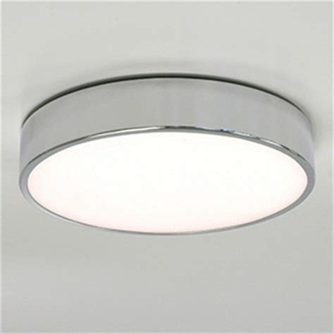 Modern Bathroom Ceiling Lights Uk Astro Lighting Mallon Modern Polished Chrome