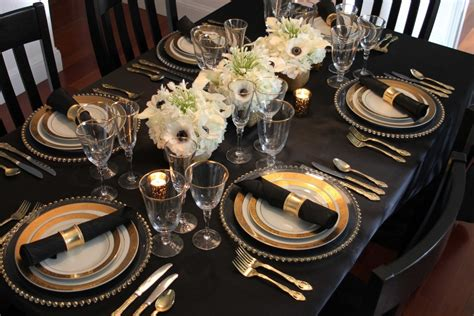 black and white dinner ideas dinner menu some get ahead recipes