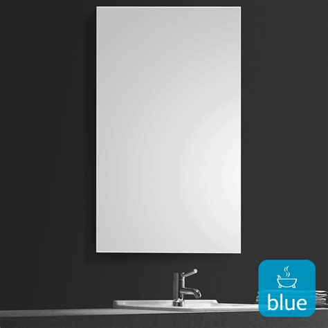 bathstore bathroom mirrors watertec bathroom mirror 700 x 500 bathstore