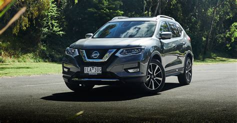 New Nissan X Trail 2018 by 2018 Nissan X Trail Tl Review Caradvice