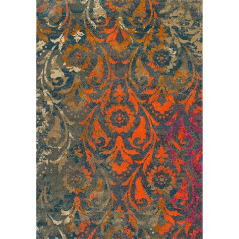10 X10 Rug by Dalyn Antiquity Teal 7 10 Quot X10 7 Quot Rug Standard Furniture