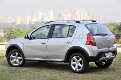 renault stepway price renault sandero stepway for south africa