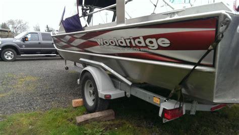 wooldridge alaskan boats for sale wooldridge alaskan xl 2009 for sale for 43 950 boats