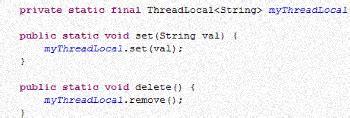 java tutorial threadlocal java discover java thread local with simple exle
