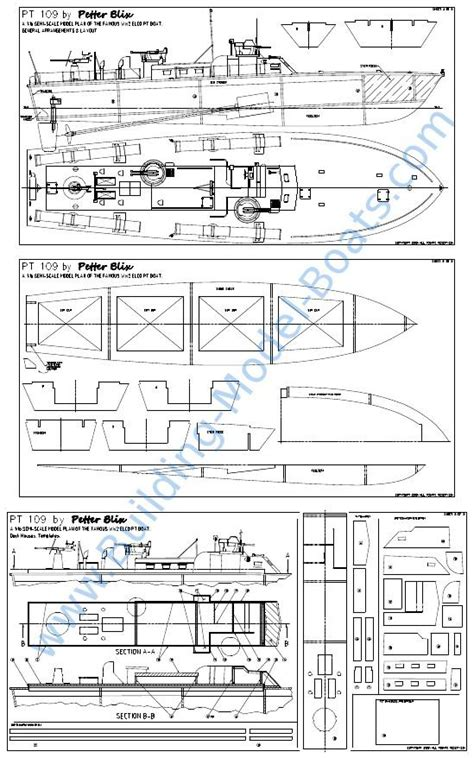 model boat plans free download good for sailor detail rc boat plans download