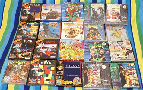 www games atari st games collection