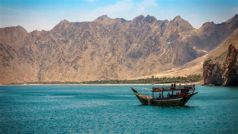 boat registration oman musandam dibba tour from dubai sharjah with pick and drop
