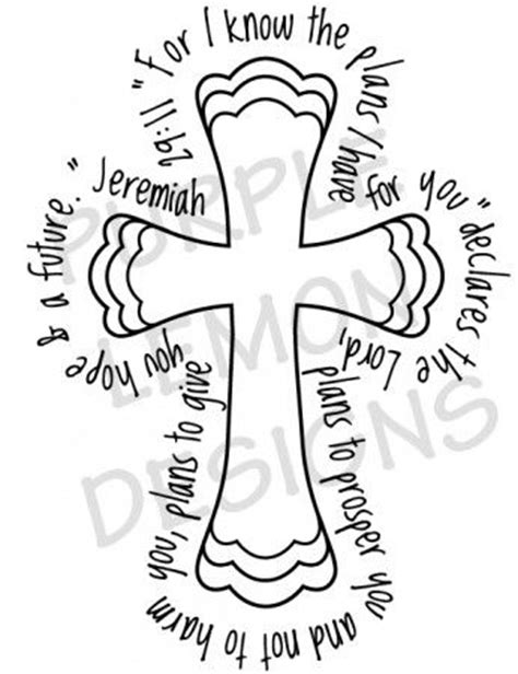 Coloring Page Jeremiah 29 11 by Jeremiah 29 11 Coloring Page Up A Child In The Way