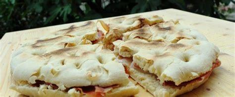 torta al testo bimby piatti tipici dell umbria ricette ricette casalinghe