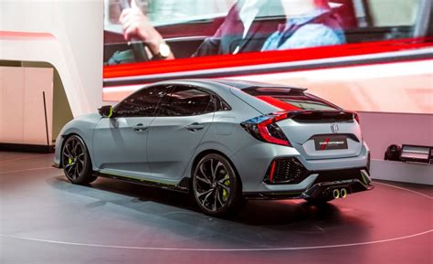 2017 honda civic hatchback release date price engine