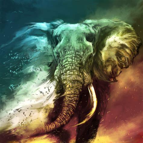 cool elephant wallpaper dont fade away by shimhaq98 on deviantart