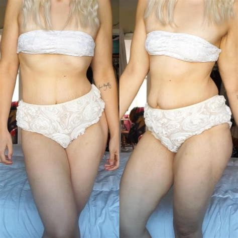 Miller Has Stretch Marks And Cellulite by 10 Who Seriously Dgaf If You Don T Like Their
