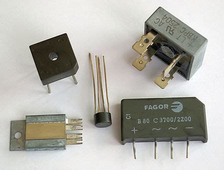 dioda bridge kiprok spare part dioda power supply tv servicesparepart