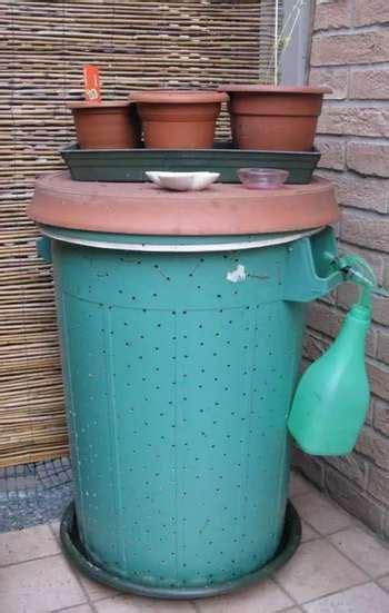 tritarifiuti da giardino compost domestico 5 modi per trasformare i rifiuti