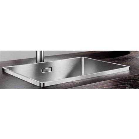 Blanco Attika XL 60 Stainless Steel Single Bowl No Drainer