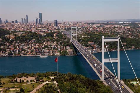bosphorus bridge istanbul images  detail xcitefunnet