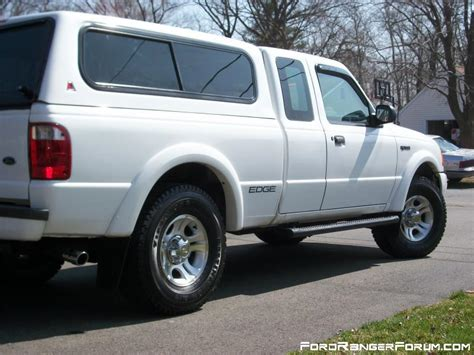 Modification Ford by Ford Modification Ranger