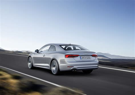 Audi Configurator by Audi S Configurator Lets You Fiddle With The New A5