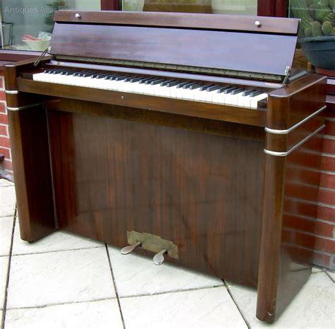 Art Deco Home Interiors antiques atlas a mahogany eavestaff mini piano