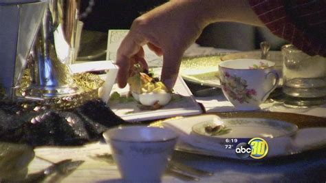 Would You Go On A Culinary Adventure by Restaurant Abc30