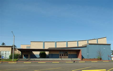 Or High School Seaside High School Oregon