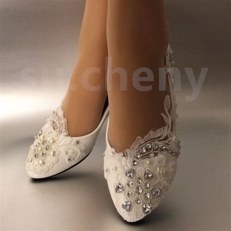 light ivory wedding shoes 17 best ideas about ballet wedding shoes on