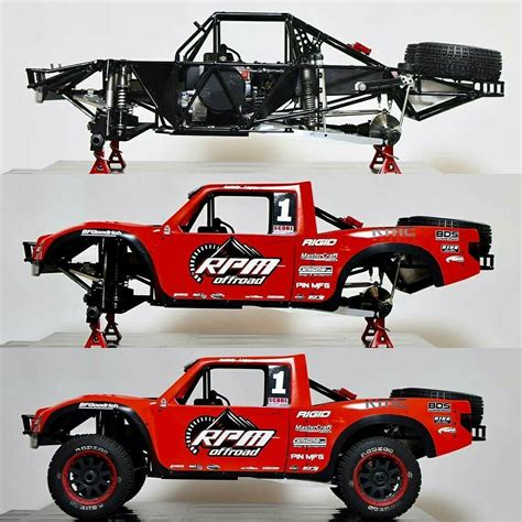 rc baja truck pin by driskell on offroad race truck