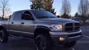 2008 Dodge Ram 3500 For Sale 2008 Dodge Ram 3500 Lifted Megacab For Sale In Langley Bc