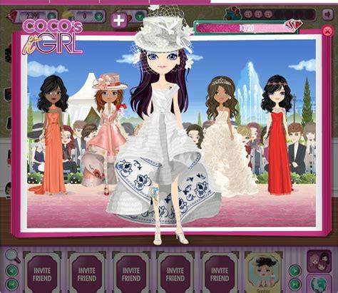 coco girl game coco girl screenshots virtual worlds for teens
