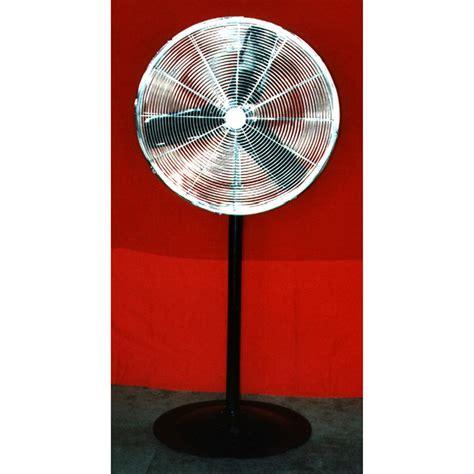 commercial pedestal fans sale 30 quot aloha industrial pedestal fan 163112 air