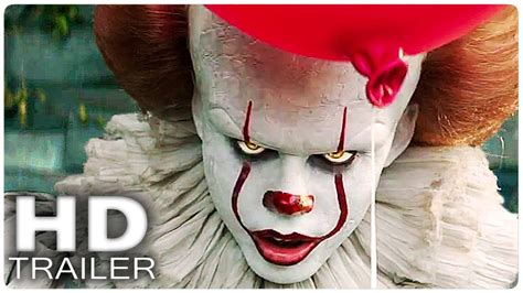 The It by It Trailer 2 Extended 2017