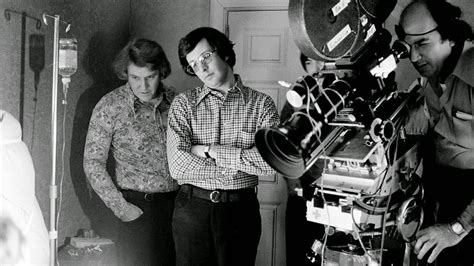 exorcist film crew images from filming the exorcist 1973 187 shotonwhat