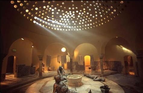 ottoman hammam akko turkish baths