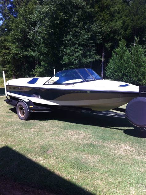 nautique boat length correct craft ski nautique open bow 2000 for sale for