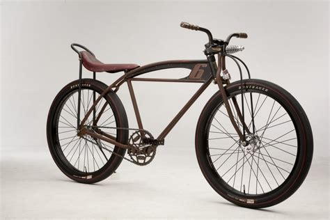 rod huffy rat rod bikes