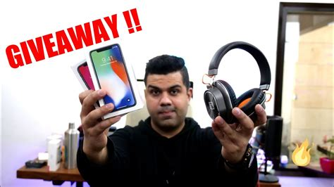 Iphone Giveaway No Catch - iphone x giveaway zakk blaze and zakk twins tech and geek