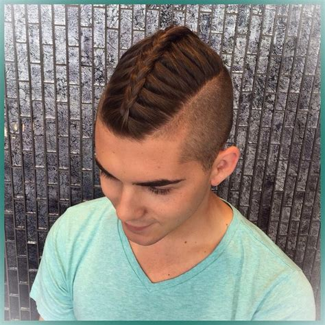 sisified braideds on boys the man braid is the hot new men s hair trend