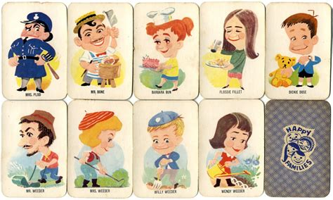 Card Cars Happy Family tower press children s card the world of cards