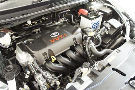 Minyak Enjin Toyota toyota vios terbaik setakat ini mekanika