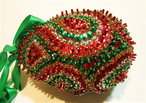 sequin ornament kits sequin ornaments q is for quilter