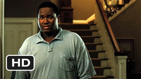 Quinton Aaron Blind Side The Blind Side 2 Movie Clip Sleep Tight 2009 Hd Youtube
