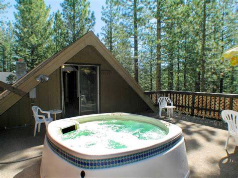 lake tahoe house rentals tahoe mountain retreat the tahoe tree house the best south lake tahoe vacation