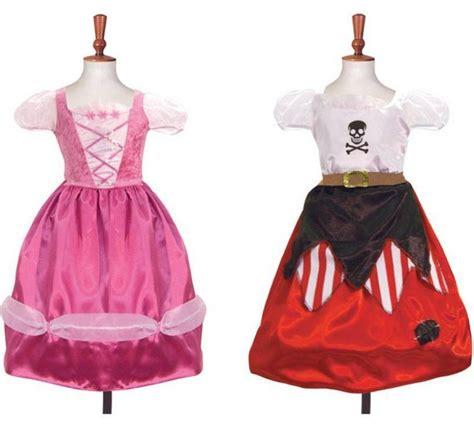Princess 2in1 buy reversible princess pirate 2in1 3 5 years at argos co