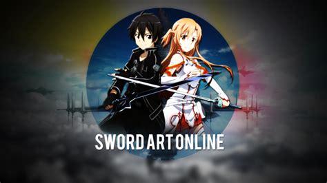 wallpaper laptop sword art online sword art online wallpaper by bluebeasts on deviantart